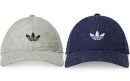 NEW adidas Originals Relaxed Trefoil Logo Hat Wool Baseball