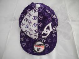New Washington DC Hat City Hunter Ultimate Baseball Cap size