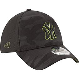New Era New York Yankees 2018 Memorial Day 39THIRTY Flex Hat