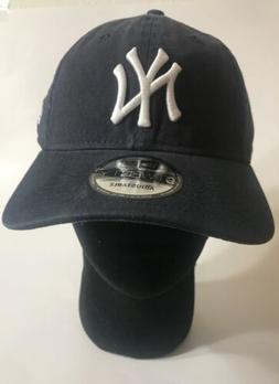 New York Yankees New Era 9TWENTY Strapback Adjustable Core C