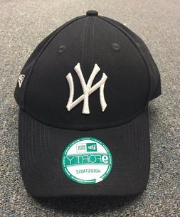 New York Yankees Authentic Baseball Cap Adjustable New Era H