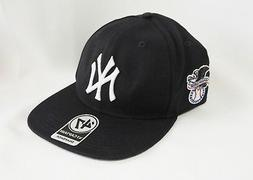 New York Yankees Baseball Hat Cap '47 Captain Snapback Adjus