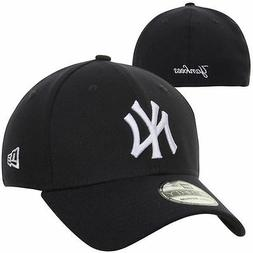 New York Yankees New Era MLB 39THIRTY Team Classic Stretch F