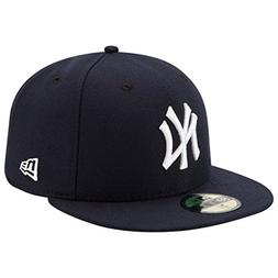 New Era Mens New York Yankees MLB Authentic Collection 59FIF