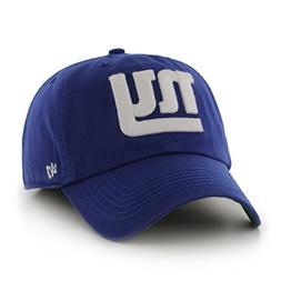 NFL New York Giants '47 Franchise Fitted Hat, Royal, X-Large