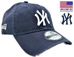 NY New Era New York Yankees Baseball Cap Hat MLB Core Classi