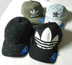 adidas Originals Men`s Baseball Hat Trefoil Logo Baseball Ca