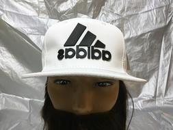 ADIDAS Originals Strapback Trefoil Baseball Cap Hat Lid Brim