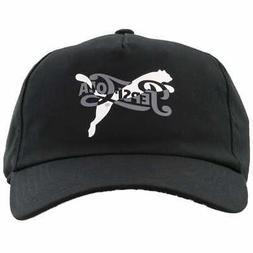 Puma Pepsi Baseball Cap II  Casual   Hats Black Mens - Size