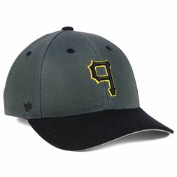 Pittsburgh Pirates '47 MLB Kid's 2-Tone MVP Cap Hat Adjustab