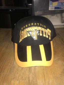 City Hunter Pittsburgh Pirates Baseball Hat
