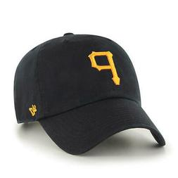 Pittsburgh Pirates - Mens Pittsburgh Pirates - Adjustable Ba