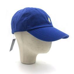 Polo Classic RL Small Embroidery Pony Baseball Cap Mens Wome