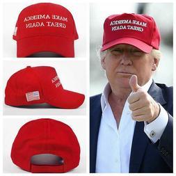 President Donald Trump Make America Great Again Hat MAGA US