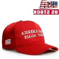 President Trump Make America Great Again MAGA Baseball Cap H