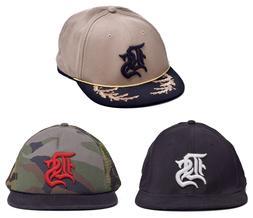 7604770328c5a Ralph Lauren Denim   Supply Men s DS Baseball Snapback Hat O