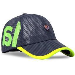 Running Caps Sport Breathable Man Baseball Adjustable Sun Ha