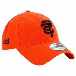 San Francisco Giants New Era MLB Core Classic Adjustable Bas
