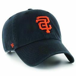 San Francisco Giants 47 Brand MLB Strapback Adjustable Cap H