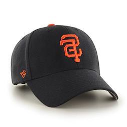 San Francisco Giants MVP Adjustable Cap