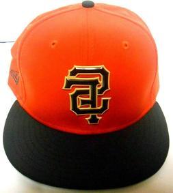 San Francisco SF Giants New Era 59Fifty Fitted Baseball Cap