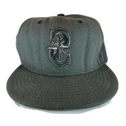 seattle mariners size 7 3 8 fitted
