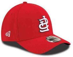 New Era St. Louis Cardinals Baseball Cap Hat MLB Team Classi