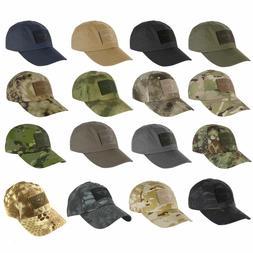 Condor TC Tactical Cap Operator Contractor Shooter Hat