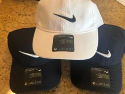 Nike Toddler Unisex Dark Navy Blue or White Baseball Hat One