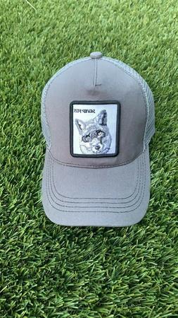 Trucker Farmer Casual Baseball Cap Hat Adjustable Sports Ani