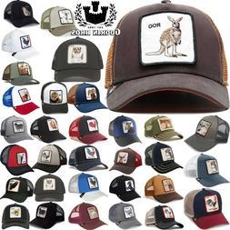 66ec9c43 Editorial Pick GOORIN BROS TRUCKER Hat Snapback Cap ANIMAL FARM Rooster Don