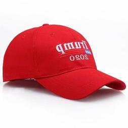 Hh Hofnen Trump 2020 Baseball Caps For Men Women, Keep Ameri