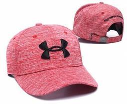 Under Armour Branded Baseball Hat Adjustable Men/Women Cap