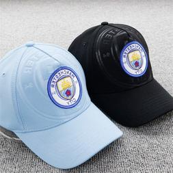 Unisex 2019 Manchester City Soccer/Football Club FC Sun Cool
