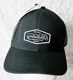 Billabong Walled Trucker Cap Baseball Hat One Size NWT