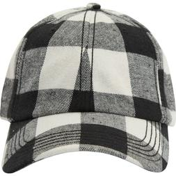 Billabong Womens Lux Club Hat Baseball Cap Black White Adjus