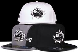 World Baseball Classic Team Canada 59Fifty New Era Fitted Ha