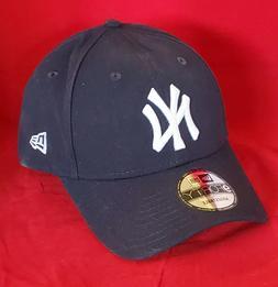 New Era Yankees Adjustable Hat 9 FORTY Baseball Cap